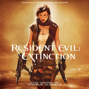 Resident Evil: Extinction (Preview)