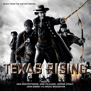 Texas Rising (Preview)