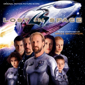 Lost in Space (Preview)